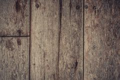 Fundo de madeira áspero da textura do assoalho fotos de stock