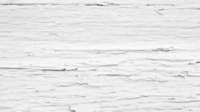 Fundo de madeira áspero pintado, contexto velho branco imagem de stock royalty free