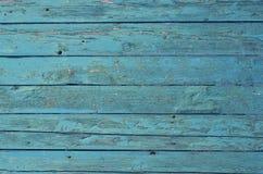 Fundo de madeira áspero velho Foto de Stock Royalty Free