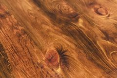 Fundo de madeira 5 Fotografia de Stock