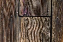 Fundo de madeira Foto de Stock