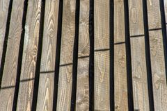 Fundo de madeira abstrato imagem de stock royalty free