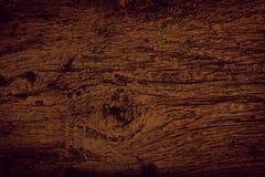 Fundo de madeira abstrato Imagens de Stock
