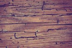 Fundo de madeira abstrato Imagens de Stock Royalty Free