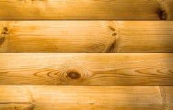Fundo de madeira abstrato Imagem de Stock