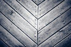 Fundo de madeira abstrato Fotos de Stock Royalty Free