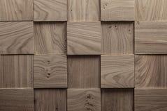 Fundo de madeira abstrato elm Fotografia de Stock Royalty Free