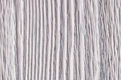 Fundo de madeira branco com opinião superior do espaço de alta resolução da cópia fotografia de stock