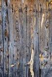 Fundo de madeira cinzento da textura imagens de stock
