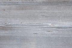 Fundo de madeira cinzento Textura de Grunge foto de stock royalty free