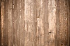 Fundo de madeira claro rústico Fotos de Stock