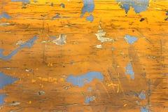 Fundo de madeira colorido abstrato do Grunge Fotografia de Stock Royalty Free
