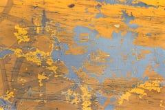 Fundo de madeira colorido abstrato do Grunge Fotos de Stock