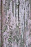 Fundo de madeira crepitado rústico velho imagens de stock