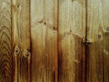 fundo de madeira da cerca, sumário de madeira surpreendente branco do efect do preto do papel de parede da textura Fotos de Stock Royalty Free