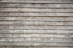 Fundo de madeira da parede Imagem de Stock