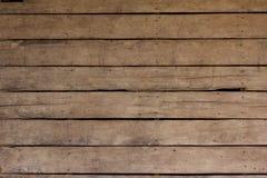 Fundo de madeira da placa foto de stock royalty free