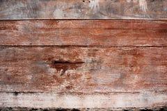 Fundo de madeira da placa fotos de stock