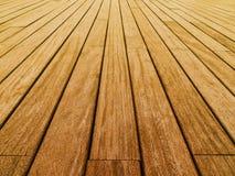 Fundo de madeira da plataforma imagem de stock royalty free