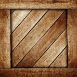 Fundo de madeira da prancha Fotos de Stock