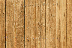 Fundo de madeira da prancha Foto de Stock Royalty Free
