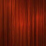 Fundo de madeira da prancha do vetor Imagem de Stock