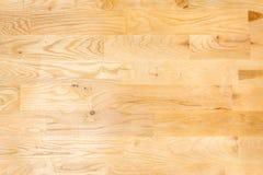 Fundo de madeira da tabela de cima de imagem de stock royalty free