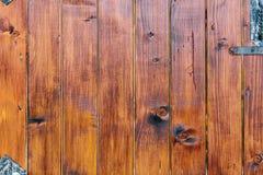 Fundo de madeira da textura Fotografia de Stock