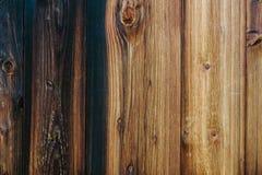 Fundo de madeira da textura Fotografia de Stock Royalty Free