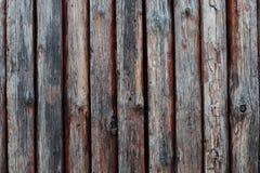 Fundo de madeira da textura Fotos de Stock