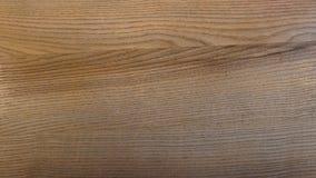 Fundo de madeira da textura de Brown com teste padrão natural imagem de stock