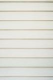 Fundo de madeira da textura da parede da casa Imagens de Stock