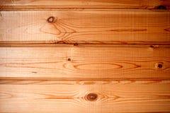 Fundo de madeira da textura da parede da prancha Fotografia de Stock Royalty Free