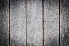 Fundo de madeira da textura da parede da prancha de Brown Fotografia de Stock Royalty Free