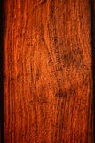 Fundo de madeira da textura da porta de celeiro do vintage velho Fotos de Stock Royalty Free