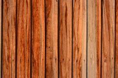 Fundo de madeira da textura da porta de celeiro do vintage velho Imagens de Stock
