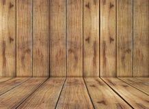 Fundo de madeira da textura da prancha Fotografia de Stock Royalty Free