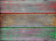 Fundo de madeira da textura da prancha Fotos de Stock