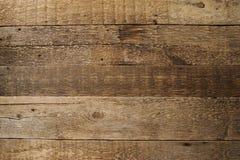 Fundo de madeira da textura da tabela Fotografia de Stock