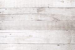Fundo de madeira da textura da tabela Foto de Stock Royalty Free