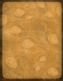 Fundo de madeira da textura do folheado do falso Fotografia de Stock