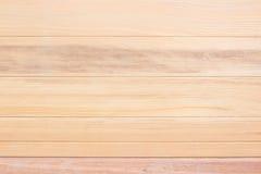 Fundo de madeira da textura do marrom da prancha de madeira todo o rachamento antigo Foto de Stock Royalty Free