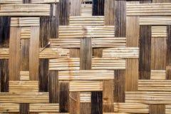 Fundo de madeira da textura do teste padrão da foto Foto de Stock Royalty Free