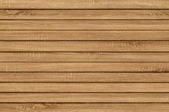 Fundo de madeira da textura do teste padrão do Grunge, pranchas de madeira Fotos de Stock