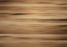 Fundo de madeira da textura do vetor Fotos de Stock Royalty Free
