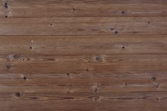 Fundo de madeira da textura do vintage Fotos de Stock