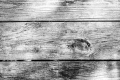 Fundo de madeira da textura da grão do cinza fotos de stock royalty free