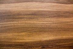 Fundo de madeira da textura Textura Grained de madeira da árvore de amêndoa Fundo de madeira escuro Imagem de Stock Royalty Free