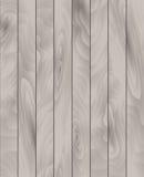 Fundo de madeira da textura Ilustração do vetor ilustração stock