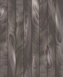 Fundo de madeira da textura Ilustração do vetor ilustração royalty free